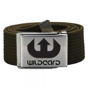 Wildcard Belt
